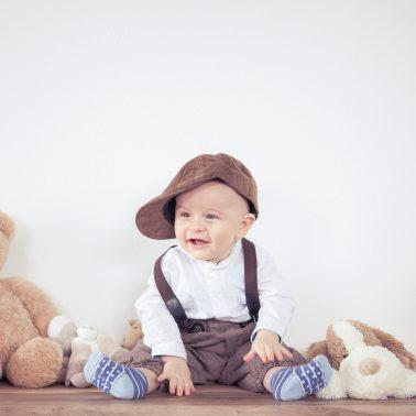 Babyshooting-mit-Mütze