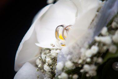 Brautstrauß-Orchideen-mit-Ringen