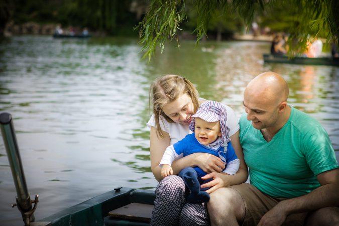 Familienbild-im-boot