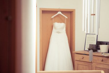 Hochzeitsreportage-Brautkleid