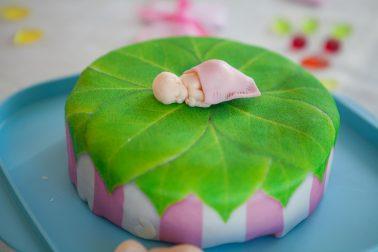 Babyshower Kuchen