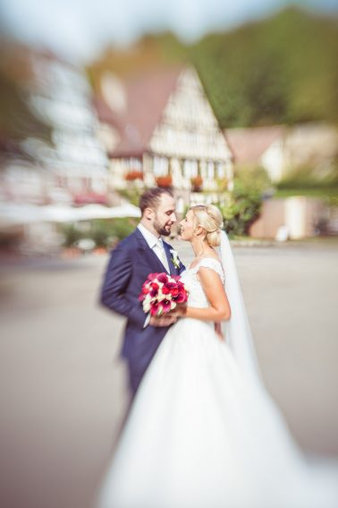 Hochzeit im Kloster Maulbronn