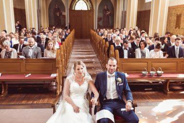 Kirchliche Hochzeit Eltville