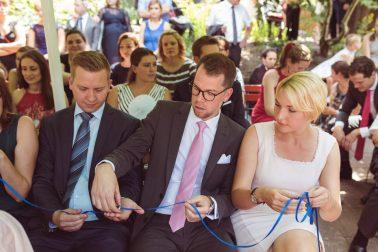 Freie Trauung Baiersbronn in Klosterreichenbach im Waldknechtshof