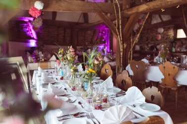 Hochzeit Landgasthof Ochsen Mosbach