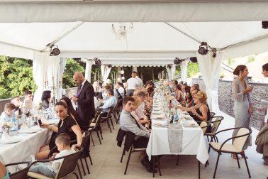 Hochzeit Panorama Restaurant Stuttgart Fellbach