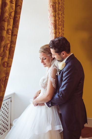 Kirchliche Trauung Karlsbad und Hochzeit auf Schloss Eberstein