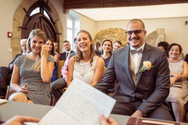 Standesamtliche Hochzeit Oberes Schloss Neuhausen auf den Fildern Stuttgart