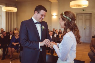 Standesamtliche Hochzeit Durlach