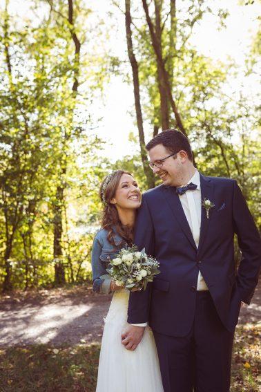 Hochzeit Brautpaarshooting in DurlachHochzeitsfotograf Durlach