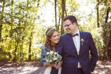 Hochzeit Brautpaarshooting in Durlach