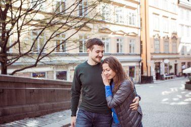 Paarshooting in Stockholm