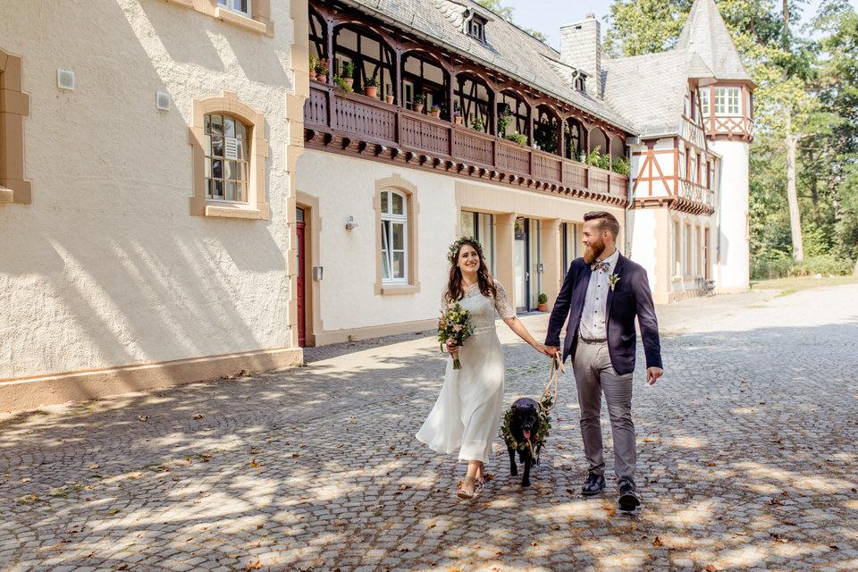 Standesamtliche Trauung Auf Schloss Benrath Hochwertige