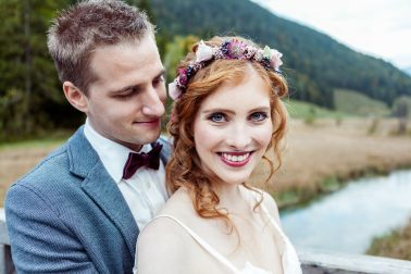 Heiraten in Sankt Urlich im Pillerseetal in Tirol