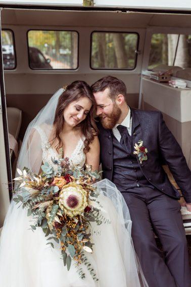 Hochzeit im Mühlenhof in Kalkar