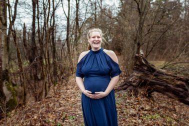 Schwangerschaftsshooting in Duesseldorf