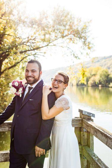 Hochzeitsfotograf Mosbach