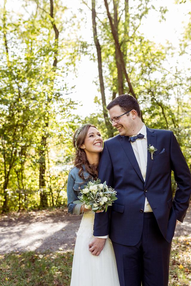 Hochzeitsfotograf Karlsruhe Durlach