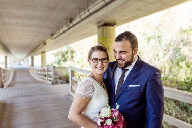 Standesamtliche Hochzeit in Mosbach