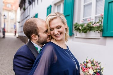 Standesamtliche Hochzeit in Ratingen 3