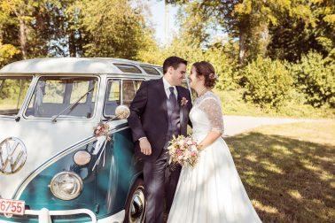 Vintage Hochzeit in Bretten auf Gut Schwarzerdhof