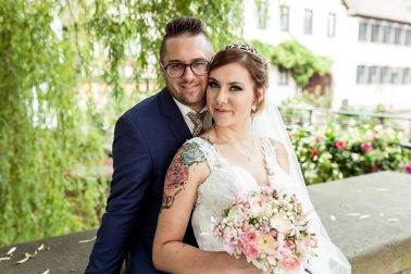Heiraten Buhlsche Mühle in Ettlingen