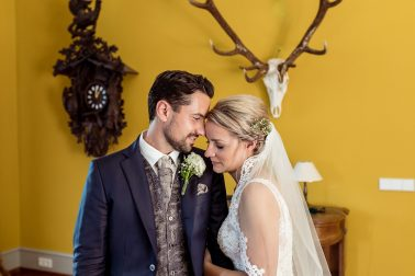 Heiraten auf Schloss Eberstein