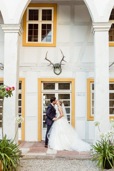 Heiraten auf Schloss Eberstein in Germersheim