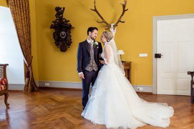 Heirate auf Schloss Eberstein in Germersheim