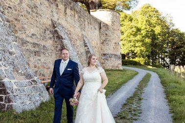 Heiraten auf Schloss Steinsberg in Sinsheim