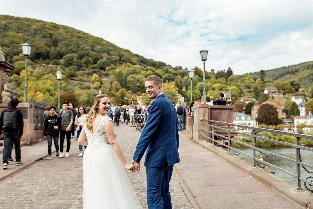 Heiraten im alten Schwimmbad Heidelberg