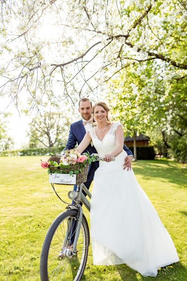 Heiraten im Hofgut Laubenheimer Höhe Mainz