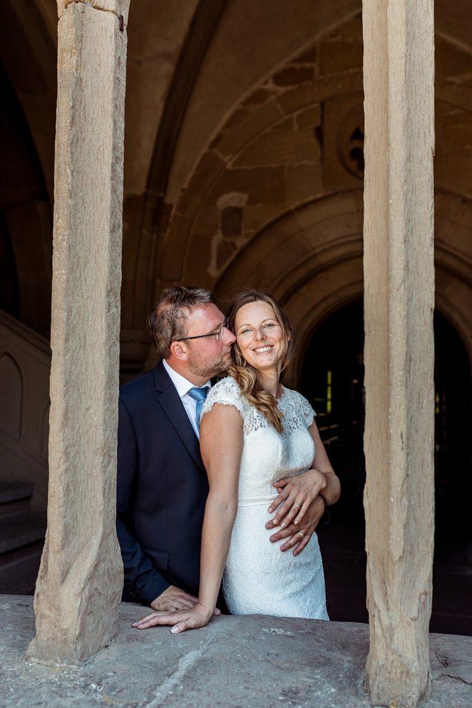 Heiraten im Kloster Maulbronn