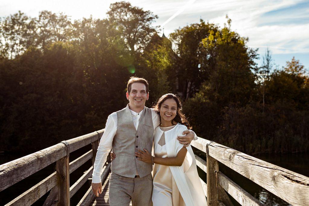 Heiraten im Kloster Seeon