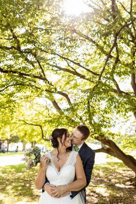 Heiraten im LuHeiraten im Luisenpark Mannheimisenpark Mannheim