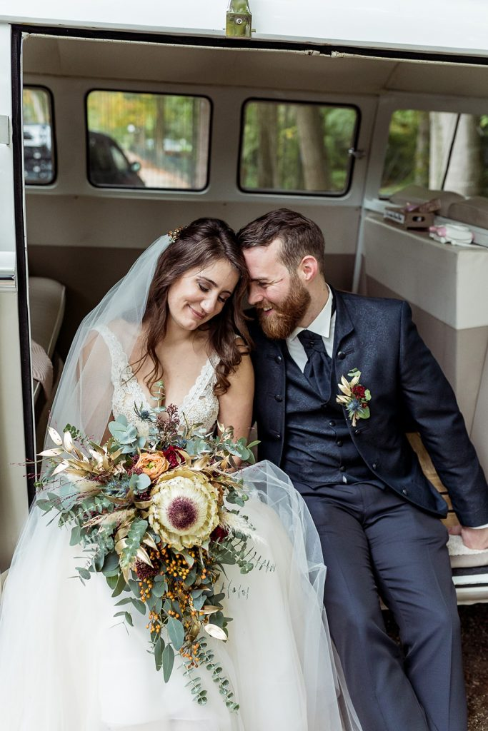 Heiraten im Mühlenhof Kalkar