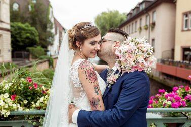 Heiraten im Schloss Ettlingen