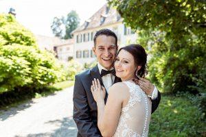 Heiraten im Schloss Heinsheim
