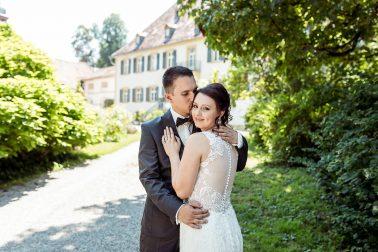 Heiraten im Schloss Heinsheim Sinsheim