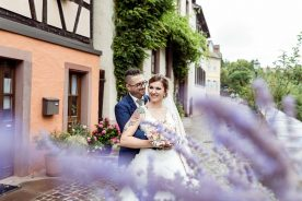 Heiraten im Watz in Ettlingen