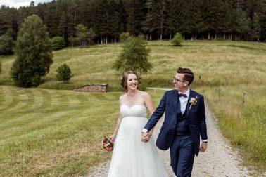 Heiraten im Waldknechtshof Baiersbronn
