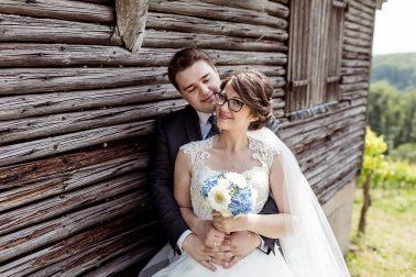 Heiraten in Ölbronn