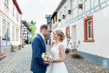Heiraten in Eltville