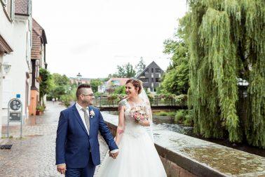 Heiraten in Ettlingen