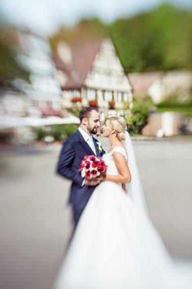 Heiraten in der Galopprennbahn Iffezheim
