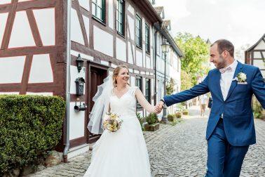 Heiraten in der Joahnneskirche Eltville