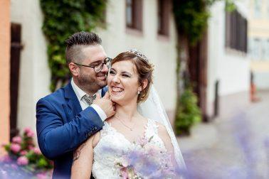 Hochzeitsfotogaf Ettlingen