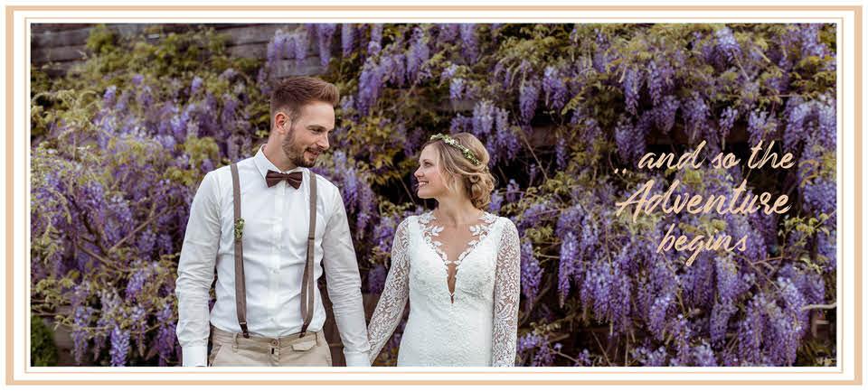 Stefanie Anderson Hochzeitsfotograf