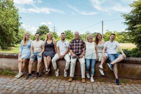 Familienfotograf Rheinstetten