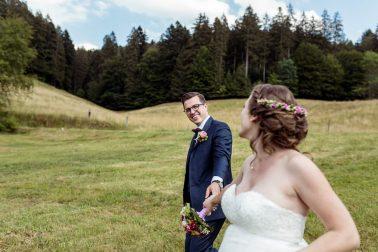 Freie Trauung in Baiersbronn in Klosterreichenbach im Waldknechtshof